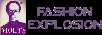 Journal logo viola's abbigliamento