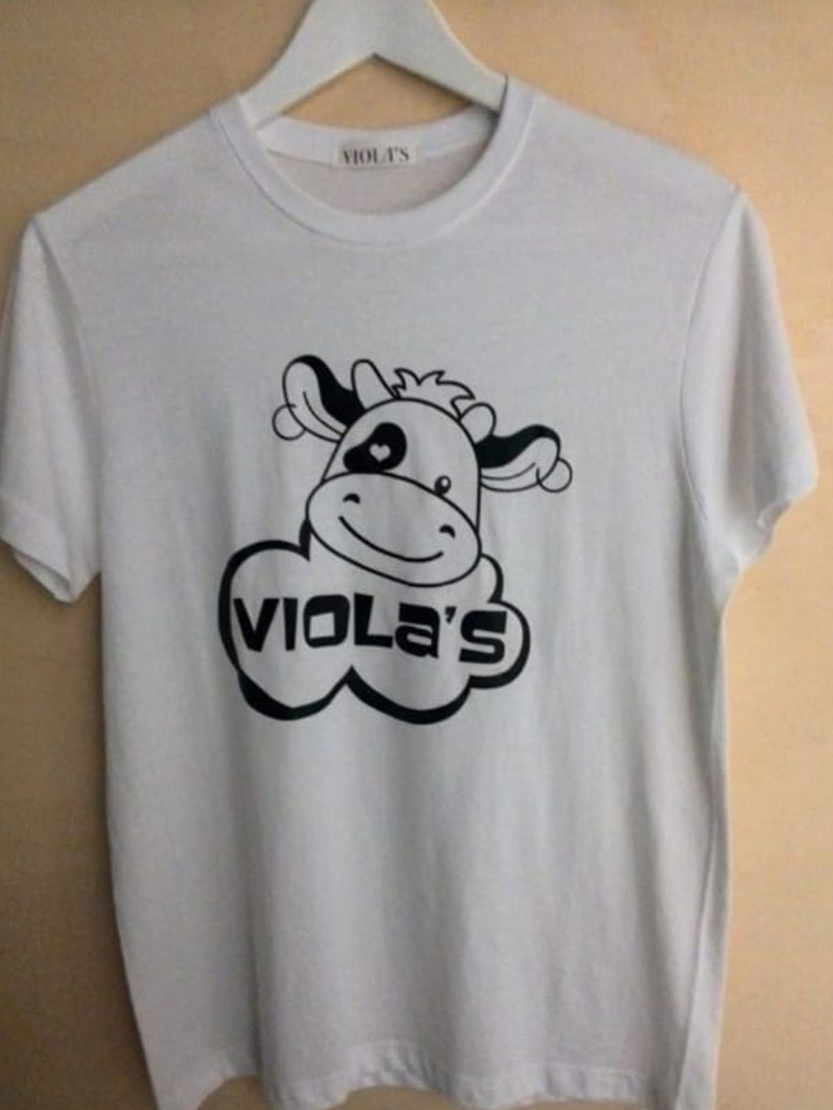 t-shirt mucca